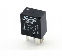 5 Pin automotive type 10 / 5 Amp  24v MICRO relay  <br>ALT/RY2847-09